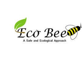 #7 for Design a Logo for Eco Bee by aadil666