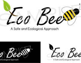 #8 for Design a Logo for Eco Bee by emanuelsousaa