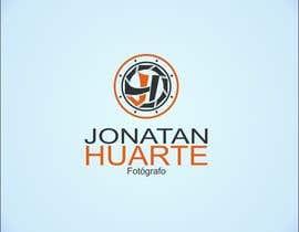 #31 untuk Diseñar un logotipo para fotografo oleh pherval