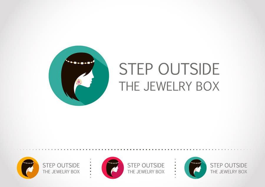Bài tham dự cuộc thi #10 cho Design a Logo for a Custom Made Jewelry Shop