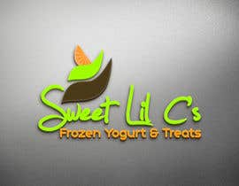 #8 for Sweet Lil C's Frozen Yogurt & Treats af niccroadniccroad