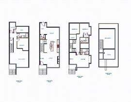 amdisenador tarafından Need 4 floorplans from these images için no 20