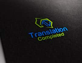 #27 para Design a logo for a translation brand por oosmanfarook