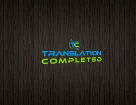 #72 para Design a logo for a translation brand por slcreation