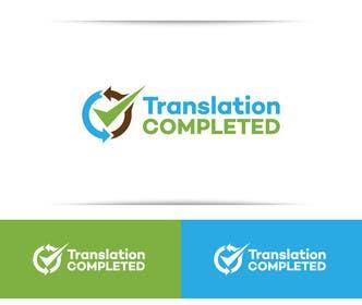 #96 untuk Design a logo for a translation brand oleh SergiuDorin