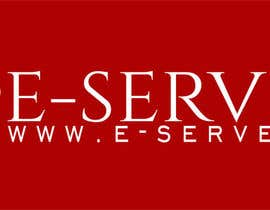 #19 for Design logo for E-Servers.ro af stojicicsrdjan