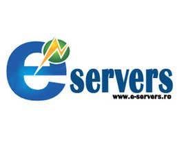 #22 for Design logo for E-Servers.ro af trcoolmec