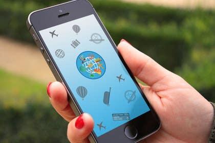 #50 cho Design a Logo for mobile app/website bởi DQD