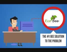 #3 for Create a Video for AZ Eco Bee af thepro12345