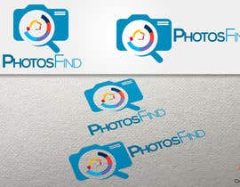 #98 untuk Design a Logo for photo search  web app oleh juanjenkins