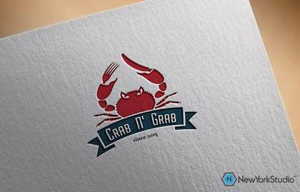 Nro 66 kilpailuun Design Logo käyttäjältä SergiuDorin