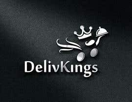 #96 untuk Design a Logo for food delivery company oleh shaggyshiva