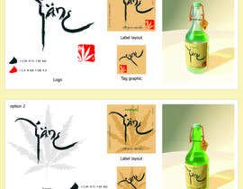 #5 for Create Logo, Print and Packaging Designs for Jane (Cold Press Cannabis Juice) af gazeburgher
