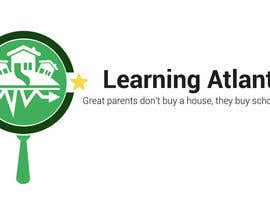 #14 para Design a Logo for Learning Atlanta por MochRamdhani