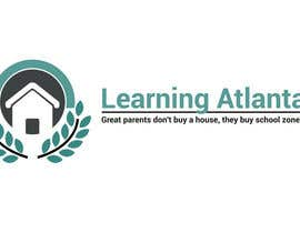 #15 para Design a Logo for Learning Atlanta por MochRamdhani