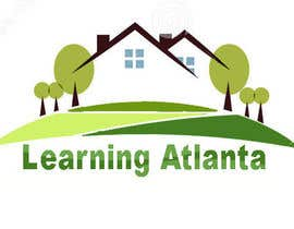 #9 para Design a Logo for Learning Atlanta por Umarjawad