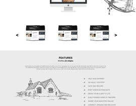 #30 untuk Design a Website Mockup for Godinterest.org oleh joshuacorby2014