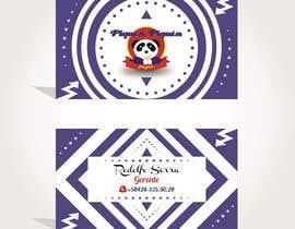 Nro 22 kilpailuun Diseñar tarjetas de presentación käyttäjältä rodkid1