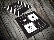 Bài tham dự #37 về Graphic Design cho cuộc thi Design Social Media Business Cards for The boxed Gift