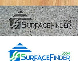 #203 untuk Design a Logo and Symbol for SurfaceFinder.com oleh pkapil