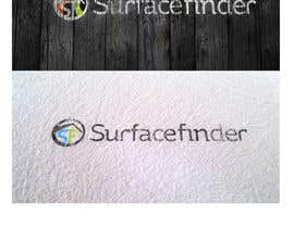 nº 204 pour Design a Logo and Symbol for SurfaceFinder.com par olivermxjp