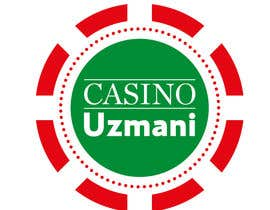 #9 for Design a Logo for CasinoUzmanı by lucho86