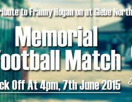 #13 cho Franny Hogan memorial football match bởi CircleOf8