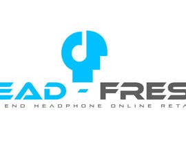 #26 para Design a Logo for Headphone E-Tailer por Megha03