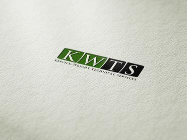billsbrandstudio tarafından Design a Logo for Kervick-Wright Technical Services için no 43