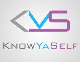 #56 untuk Design a Logo for KnowYaSelf website oleh flowkai