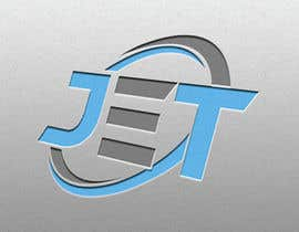 #49 cho Design a Logo for JET bởi shawky911