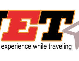 #43 cho Design a Logo for JET bởi Roystenmania