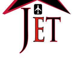 #33 cho Design a Logo for JET bởi alphaalyshah