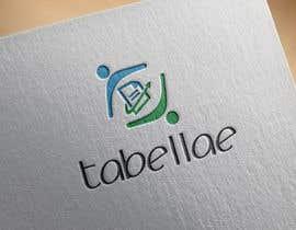 #418 untuk Design a Logo for tabellae oleh Pierro52