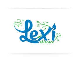 #53 for Design a Logo for Lexi Skincare af georgeecstazy