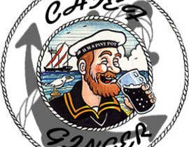 #19 for Amend a logo (sailor) af sbolkan