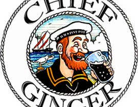 #10 untuk Amend a logo (sailor) oleh ARMAANJEE