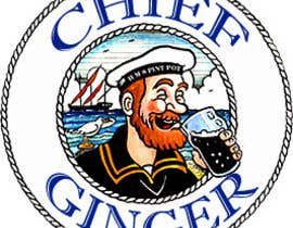 #13 untuk Amend a logo (sailor) oleh ARMAANJEE