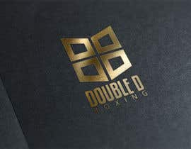 #115 for Design a Logo for Double D Boxing (DDB) by hernan2905