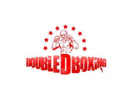 #131 for Design a Logo for Double D Boxing (DDB) by srsdesign0786