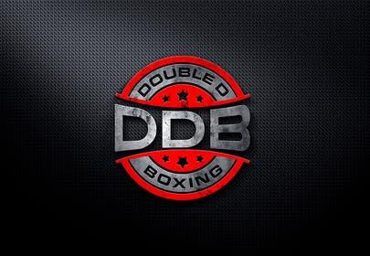 #74 for Design a Logo for Double D Boxing (DDB) af johanfcb0690