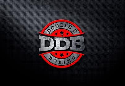 #80 for Design a Logo for Double D Boxing (DDB) af johanfcb0690