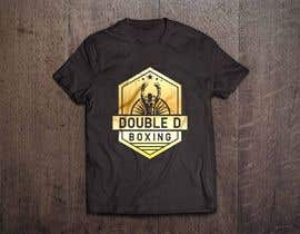#41 for Design a Logo for Double D Boxing (DDB) af jass191