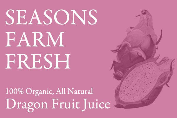 #24 for Graphic Design for Seasons Farm Fresh by SteptoeDesigns