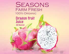 #76 para Graphic Design for Seasons Farm Fresh de gfaruque2