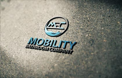 #63 for Design a Logo for A mobility bathroom company af alikarovaliya
