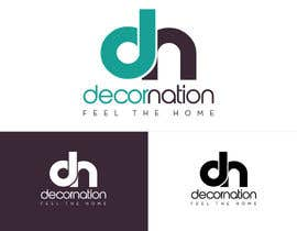 #40 for Design a Logo for Home Decor, Furniture & Furnishing Company by AudreyMedici