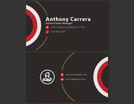 #31 for Design some Business Cards af kirifm