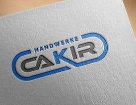 #73 untuk Design of a Logo for a Handrail (high-grade steel) Company oleh asela897