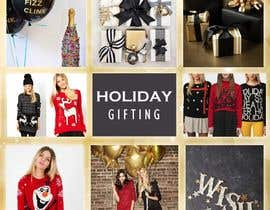 #19 untuk Trend Board/ Collage- Holiday Gifting oleh kmworkmoney